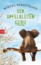 Der Apfelblüten-Guru von Mikael Bergstrand (2018, Taschenbuch)