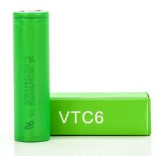 SONY VTC6 3000MAH 30A 3.7V 18650 IMR battery | Authentic Original US18650VTC6