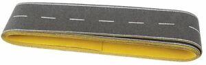 BUSCH N SCALE FLEX RDWY ASPHALT 40MMX2M | BN | 7087