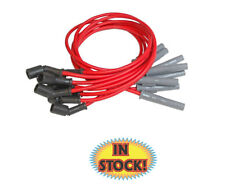 MSD Spark Plug Wire Set, Super Conductor for LS-1 1999 Truck Engines- 32829