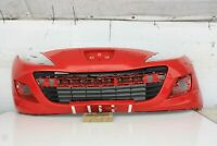 PEUGEOT 207 FRONT BUMPER 2009 TO 2012 9688071577 GENUINE