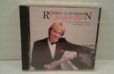 Richard Clayderman - Concerto (CD, 1985, CBS)