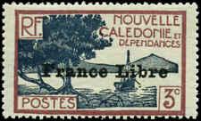 New Caledonia Scott #219 Mint Hinged