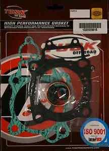 Tusk Top End Head Gasket Kit Honda CRF250R 2004-2007 CRF250X 2004-2016