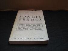 HAN RYNER: Songes Perdus