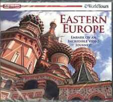 Eastern Europe, World Tours, Video Journey, PC & MAC