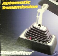 B&M STAR SHIFTER 3 SPEED AUTOMATIC T-350/400/C-4/C-6 CHEVY FORD MOPAR BUICK GTO