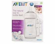 Philips Avent Naturel Alimentation Bouteille 260ml/256ML TRIPLE