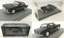 Progetto K - Lancia Fulvia Coupè Stradale 1965 - 1:43