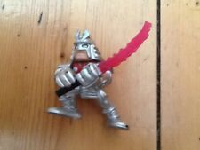 Marvel Comic Super Hero Squad  Silver Samurai WOLVERINE X MEN