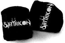 Satyricon - Logo Merch-Sonstiges-keine Información #48966