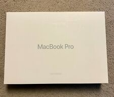 """New listing Apple MacBook Pro 13"""" A1708 (2018) Empty Packaging Box Only"""