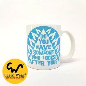 Bottom MUG Rik Mayall Do You Have Someone GAS MAN cup Coffee Gift 11oz funny BN