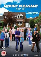 MOUNT PLEASANT - SERIES 1 - DVD - REGION 2 UK