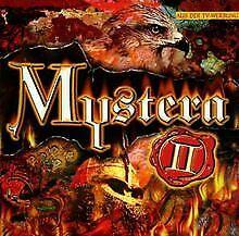 Mystera Vol. 2 von Various   CD   Zustand sehr gut