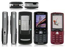Sony Ericsson K750i (Unlocked) Mobile Phone (Grade B)