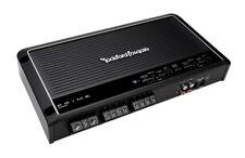 Rockford Fosgate R300X4 Prime 300 Watt 4-Channel Amplifier