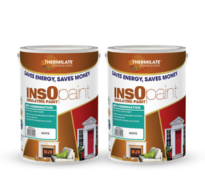 OFFER: Thermilate InsOpaint Anti-Condensation 5Lx2 (Buy Get One Half Price)