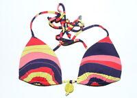 Bikini Top solo Etam MILANO Costumi da bagno Reggiseno Top Imbottito Triangolo//non imbottito cablata