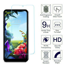Anti-Scratch 9H Tempered Glass Films Screen Protector For LG K40s K50s Stylo 4 5