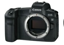 Canon EOS R 30.3MP Digital Camera - Schwarz Retoure