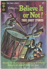 Ripley's Believe It or Not! Comic Book #9 Gold Key 1968 VERY FINE