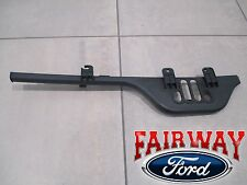 03 thru 10 Super Duty F250 F350 F450 F550 OEM Ford Hood Cowl Panel Wiring Shield
