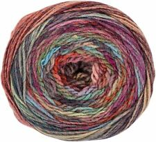 Red Heart Yarn Roll With It Melange-hollywood