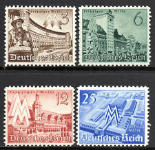 Historical Events Mint Never Hinged/MNH Germany & Colonies Stamps