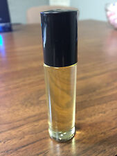 Pure: Egyptian Musk Oil Perfume 10 ml Roll-On / Body Essential Fragrance 1/3oz