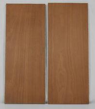 planche acajou instrument musique guitare lutherie mahogany guitar 11A