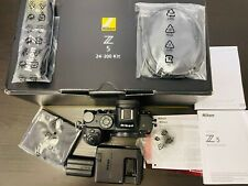 Nikon Z 5 24.3MP Mirrorless Camera (Body Only) Mint USA version