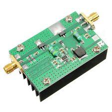 1MHz-700MHZ 3,2 W HF VHF UHF FM Amplificatore di potenza RF trasmettitore p U4P5
