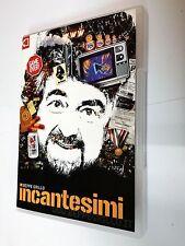 Incantesimi - Beppe Grillo (Spettacolo Satira Politica, Bologna 2006) DVD