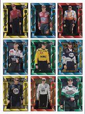 2001 Optima G-FORCE Complete 27 card set! BV$25!! Gordon, Dale Jr, Stewart
