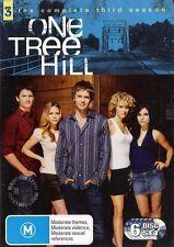 ONE TREE HILL :  SEASON 3 : NEW DVD