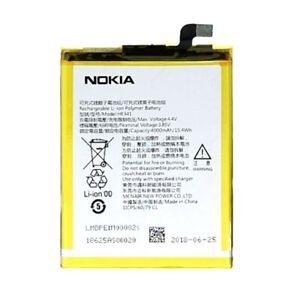 GENUINE NOKIA HE341 BATTERY FOR NOKIA 2.1 TA-1029  | 4000mAh