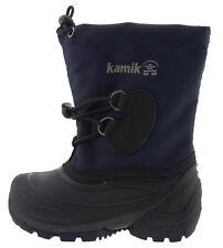 106280-1615 Kamik Southpole2 NK8859 Unisex Kinder Schneestiefel blau EUR 25