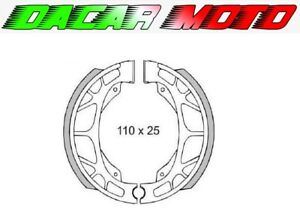 Par Fauces MBK 50 Booster Spirit ( Ita ) 1999 2000 RMS