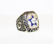 1971 Dallas Cowboys Replica World Championship Ring - STAUBACH size 12