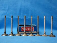 1969 70 71 72 Ford Mustang Boss 302 351 Special V8 Exhaust Valve Set D0ZZ-6505-A