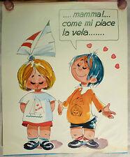 Poster W LA VELA - aaa
