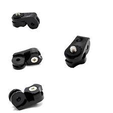 Anschlussgewinde Gewindeadapter mit 1/4 Zoll Gewinde für Sony Action Kamera AZ1