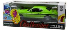 1970 Dodge Challenger GREEN 12931