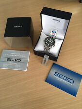 Seiko SKX 007 J2 / BRAND NEW MADE IN JAPAN - JUBILEE