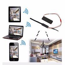 1080P Mini Portable Hidden Spy Camera P2P Wireless Wifi Digital Video Recorder