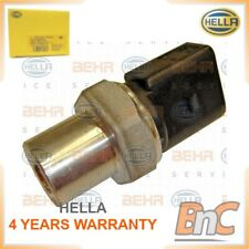 AIR CONDITIONING PRESSURE SWITCH AUDI VW SEAT SKODA HELLA OEM 4H0959126B GENUINE
