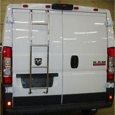 Surco Stainless Steel Van Ladder Promaster - High Roof 093PML Van Ladder NEW