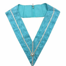 Past Masters Collar in Collectable Masonic Aprons & Regalia for sale