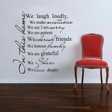 Wall Stickers In This Home Removable Home Decor Vinyl Sticker Inspirational New